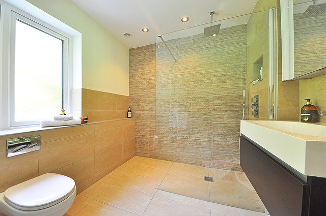 5 Types of Flooring for Your Bathroom
