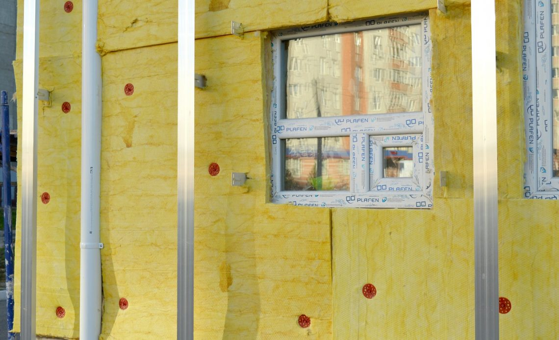 What Are Your Options for Insulating Your Home